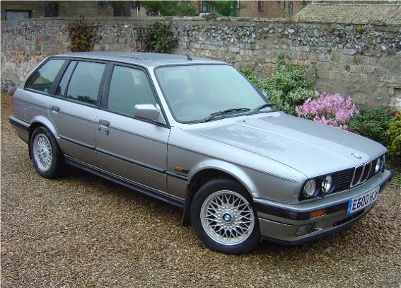 BMW 325i Touring E30