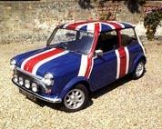 Union Jack Mini
